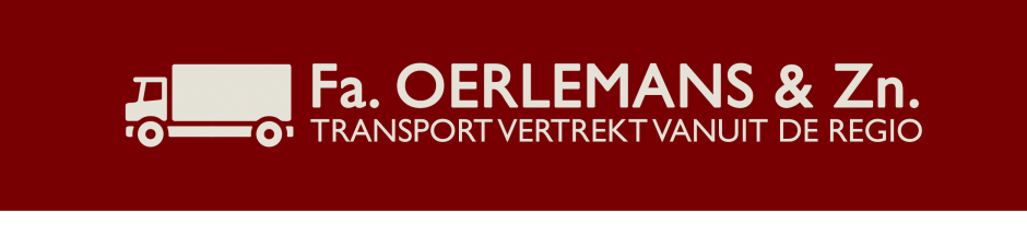 Oerlemans Transport